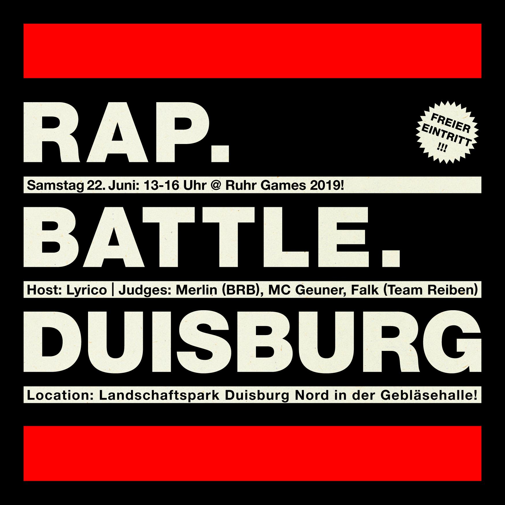 RapBattleDuisburg