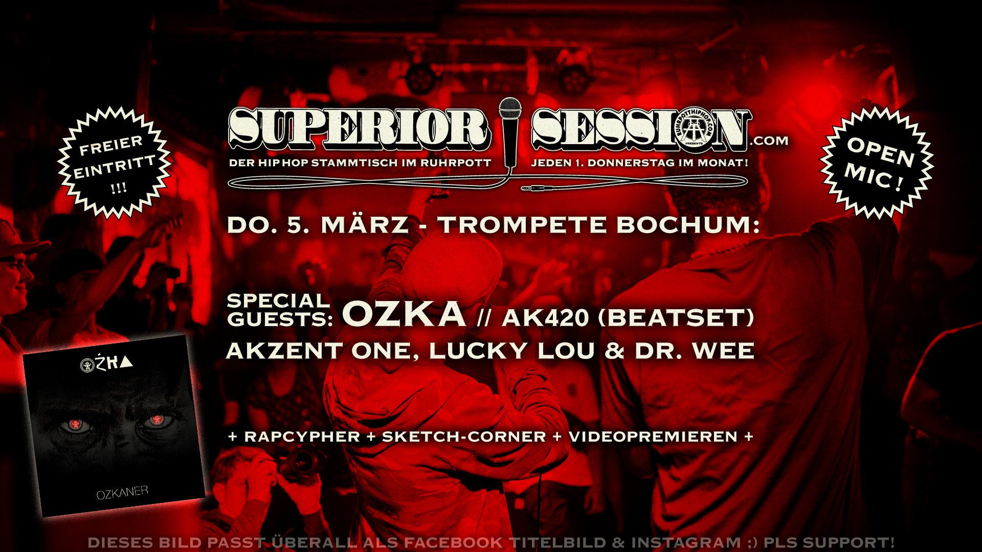 Session #122